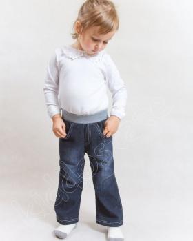 Spodnie dziecięce JEANS