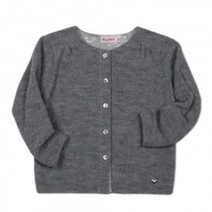 nowosc-sweterek-z-bukli szary