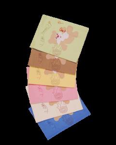bawełniane pościele dla dzieci