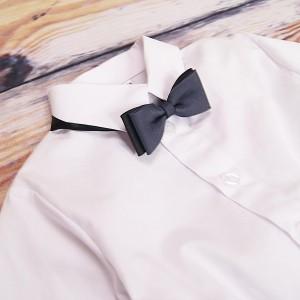koszula do chrztu